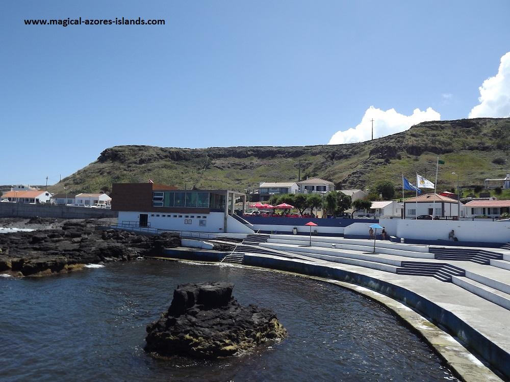 Vila do Porto, Santa Maria, Azores