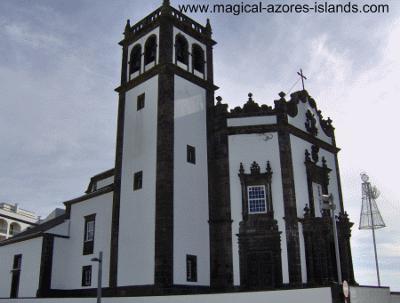 Sao Pedro Church