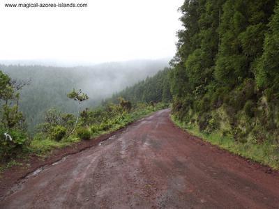 Serra da Tronqueira