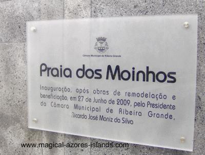 azores-praia-dos-moinhos-sign