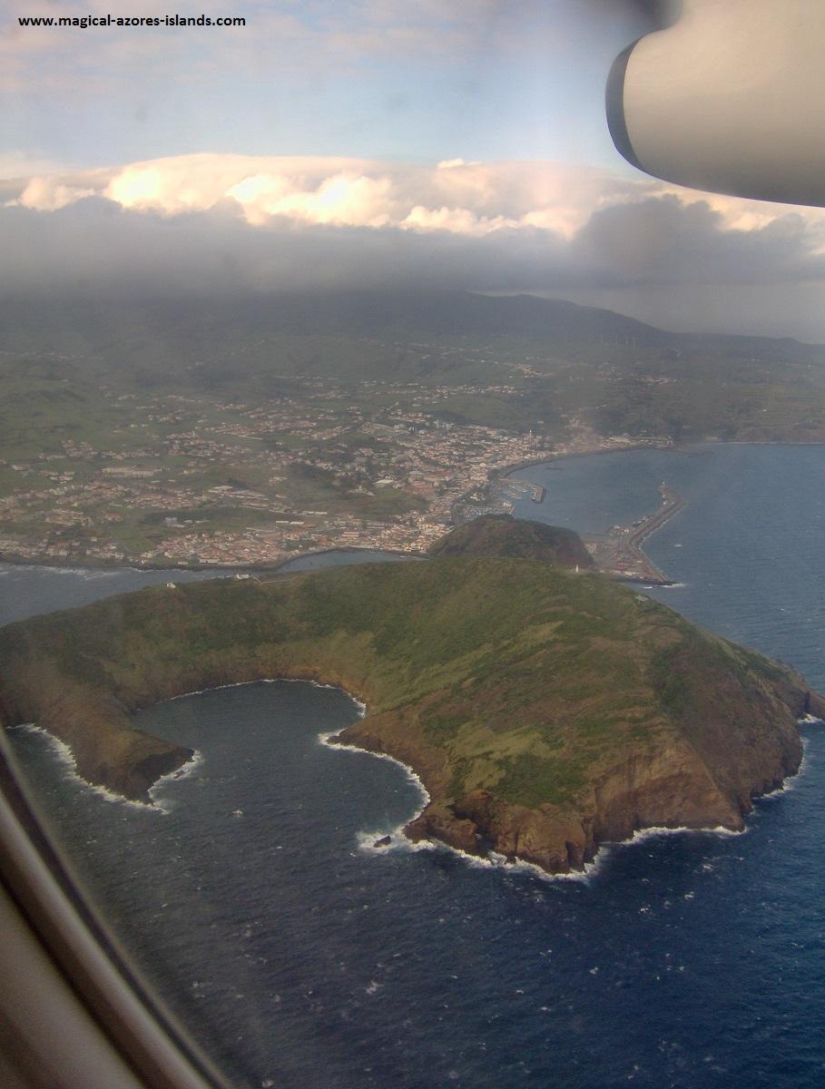 Horta, Faial, Azores