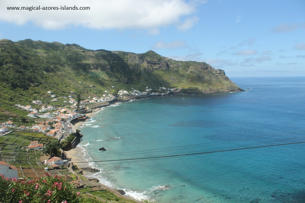Sao Lourenco, Santa Maria, Azores